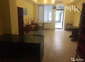 Продажа коммерческая недвижимость, Республика Крым, Ялта, Заречная улица, 7, фото №5