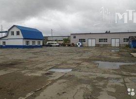 Продажа коммерческая недвижимость, Ханты-Мансийский АО, Сургут, Базовая улица, 20, фото №1