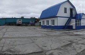 Продажа коммерческая недвижимость, Ханты-Мансийский АО, Сургут, Базовая улица, 20, фото №2