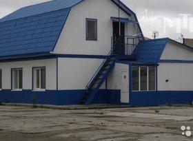 Продажа коммерческая недвижимость, Ханты-Мансийский АО, Сургут, Базовая улица, 20, фото №3