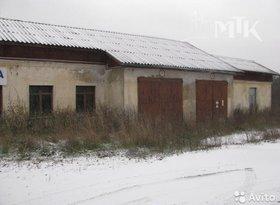Продажа коммерческая недвижимость, Вологодская обл., село Сямжа, фото №3