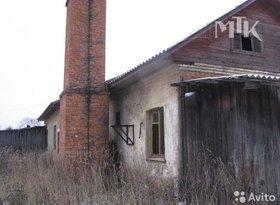 Продажа коммерческая недвижимость, Вологодская обл., село Сямжа, фото №6