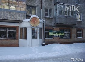 Продажа коммерческая недвижимость, Курганская обл., Курган, Станционная улица, 28, фото №1
