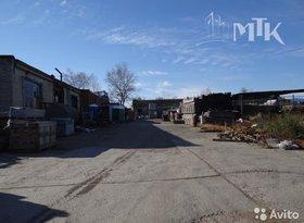 Продажа коммерческая недвижимость, Хабаровский край, Хабаровск, Краснодарская улица, 33В, фото №2
