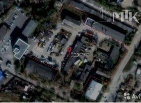 Продажа коммерческая недвижимость, Хабаровский край, Хабаровск, Краснодарская улица, 33В, фото №6