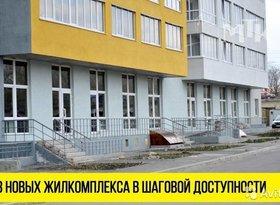 Аренда коммерческая недвижимость, Пензенская обл., Пенза, проспект Победы, 96В, фото №3