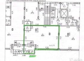 Аренда коммерческая недвижимость, Чувашская  респ., Чебоксары, Ярмарочная улица, 9к2, фото №1