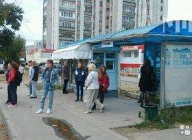 Аренда коммерческая недвижимость, Костромская обл., Кострома, Профсоюзная улица, 29, фото №1