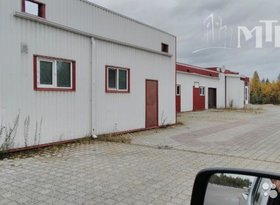 Аренда коммерческая недвижимость, Карелия респ., Костомукша, Приграничное шоссе, фото №4