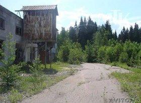 Продажа коммерческая недвижимость, Карелия респ., Заводская улица, 5, фото №3