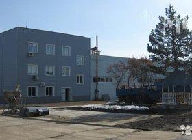 Продажа коммерческая недвижимость, Хабаровский край, Хабаровск, Промышленный переулок, 3В, фото №3