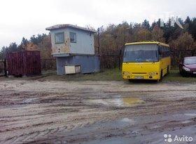 Продажа коммерческая недвижимость, Ханты-Мансийский АО, поселок Солнечный, фото №1