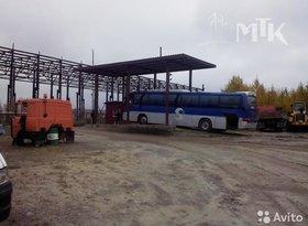 Продажа коммерческая недвижимость, Ханты-Мансийский АО, поселок Солнечный, фото №5