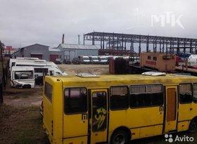 Продажа коммерческая недвижимость, Ханты-Мансийский АО, поселок Солнечный, фото №2