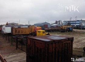 Продажа коммерческая недвижимость, Ханты-Мансийский АО, поселок Солнечный, фото №3