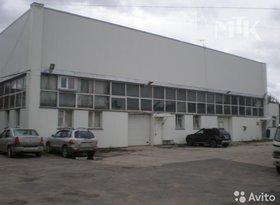 Аренда коммерческая недвижимость, Калужская обл., Обнинск, Киевское шоссе, 25А, фото №1