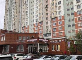 Аренда коммерческая недвижимость, Москва, Братиславская улица, 13к1, фото №1
