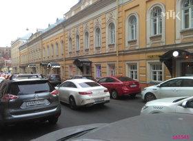 Аренда коммерческая недвижимость, Москва, Большая Садовая улица, 14с6, фото №4