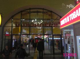 Аренда коммерческая недвижимость, Москва, Комсомольская площадь, 2, фото №7