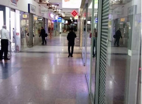 Аренда коммерческая недвижимость, Москва, Комсомольская площадь, 2, фото №1