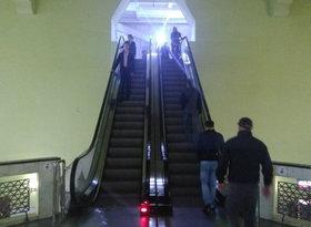 Аренда коммерческая недвижимость, Москва, Комсомольская площадь, 2, фото №3