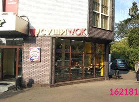 Аренда коммерческая недвижимость, Москва, Нагатинская улица, 2А, фото №1
