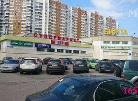 Аренда коммерческая недвижимость, Москва, 3-й Митинский переулок, 3, фото №1