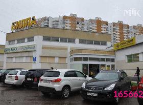 Аренда коммерческая недвижимость, Москва, 3-й Митинский переулок, 3, фото №2