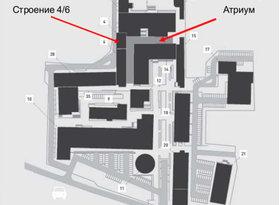 Аренда коммерческая недвижимость, Москва, Ленинградский проспект, 15с4, фото №6