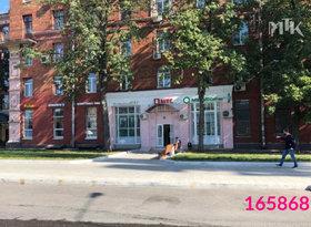 Аренда коммерческая недвижимость, Москва, Гостиничный проезд, 6к2, фото №2