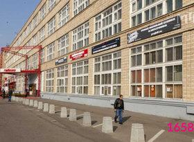 Аренда коммерческая недвижимость, Москва, улица Барклая, 8, фото №2
