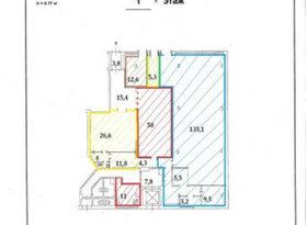 Аренда коммерческая недвижимость, Москва, Молдавская улица, 4, фото №5