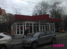 Аренда коммерческая недвижимость, Москва, Ломоносовский проспект, 5А, фото №1