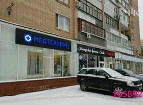 Аренда коммерческая недвижимость, Москва, Восточная улица, 13, фото №1