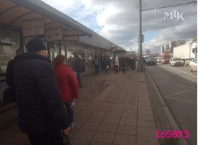 Аренда коммерческая недвижимость, Москва, Рязанский проспект, 46к7, фото №1