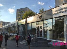 Аренда коммерческая недвижимость, Москва, Волгоградский проспект, 3-5с2, фото №1