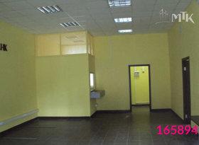 Аренда коммерческая недвижимость, Москва, Волгоградский проспект, 3-5с2, фото №3