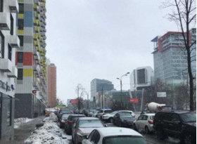 Аренда коммерческая недвижимость, Москва, Ярцевская улица, 24к1, фото №4