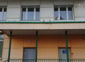 Аренда коммерческая недвижимость, Москва, Ленинский проспект, 131, фото №3