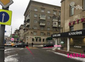 Аренда коммерческая недвижимость, Москва, Ленинградский проспект, 56, фото №2