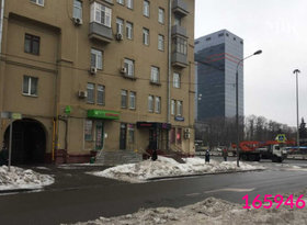 Аренда коммерческая недвижимость, Москва, Ленинградский проспект, 56, фото №3