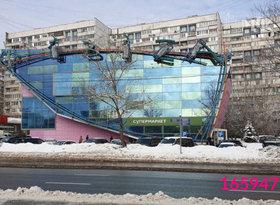 Аренда коммерческая недвижимость, Москва, улица Исаковского, 33, фото №1