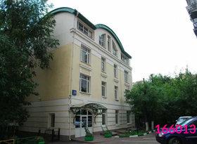 Аренда коммерческая недвижимость, Москва, Большая Грузинская улица, 38с1, фото №1