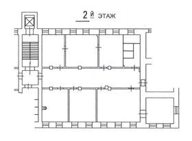 Аренда коммерческая недвижимость, Москва, Донская улица, 11с2, фото №2