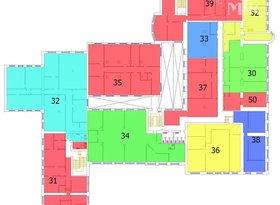 Аренда коммерческая недвижимость, Москва, улица Космонавта Волкова, 31, фото №1