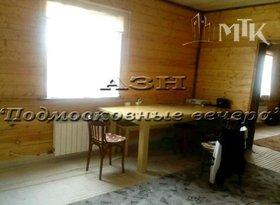 Аренда коттеджи, Московская обл., село Царёво, фото №3