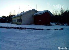 Продажа коттеджи, Мурманская обл., поселок городского типа Верхнетуломский, фото №1