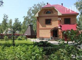 Продажа коттеджи, Алтай респ., поселок Рыбалка, фото №1