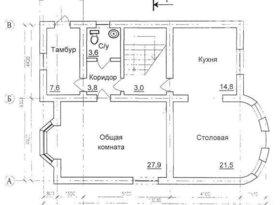 Продажа коттеджи, Ростовская обл., Волгодонск, фото №2