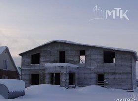 Продажа коттеджи, Ханты-Мансийский АО, поселок городского типа Приобье, фото №1